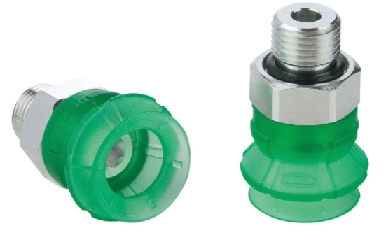 Schmalz Suction Cups For Packaging Rankin Automation